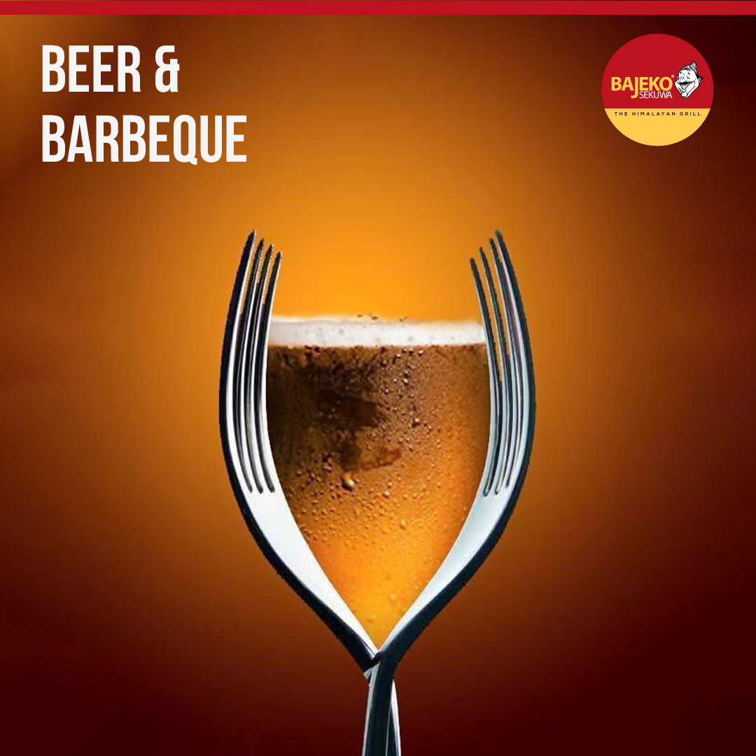 Beer and Barbeque